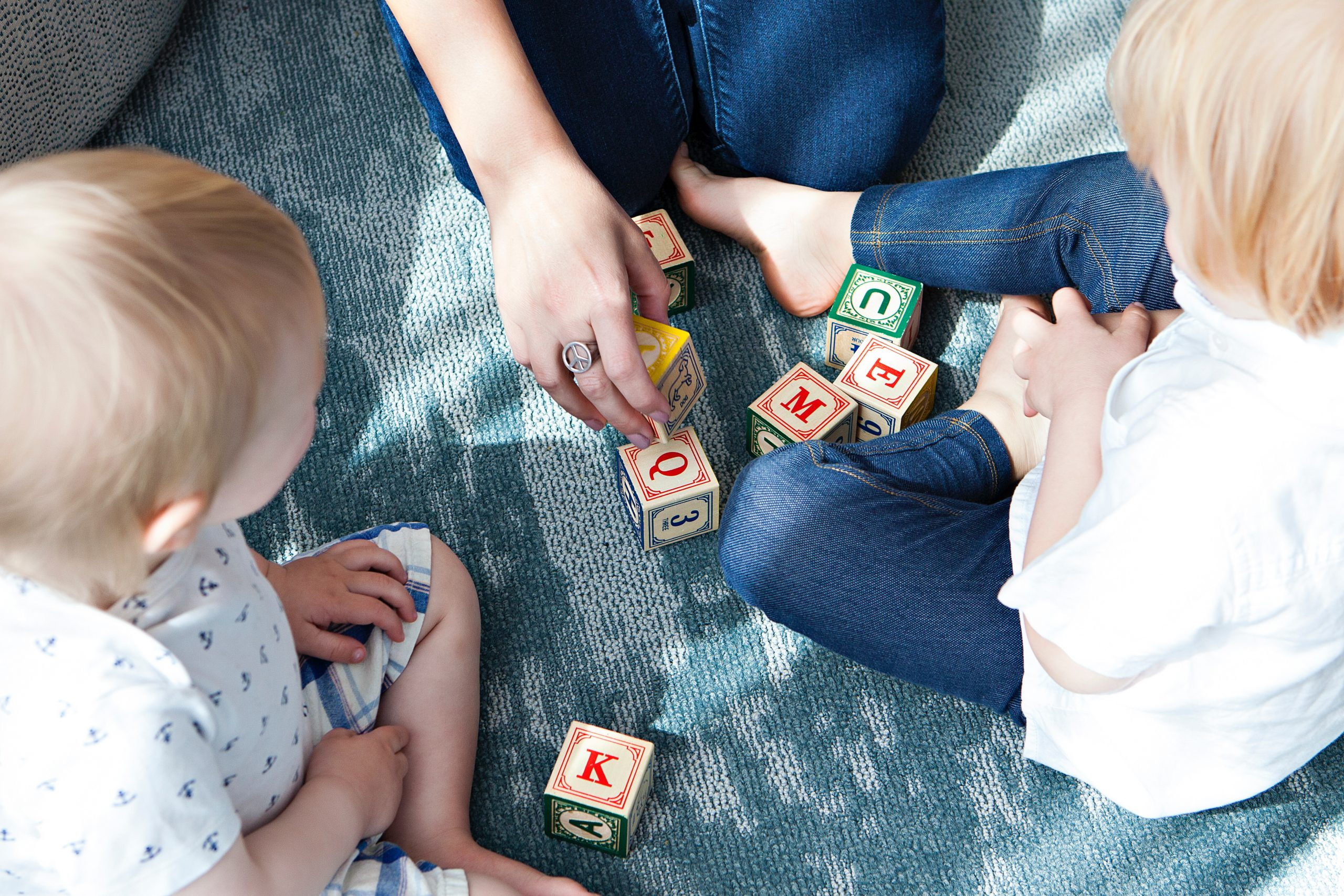 Toy Gift Guide for Babies